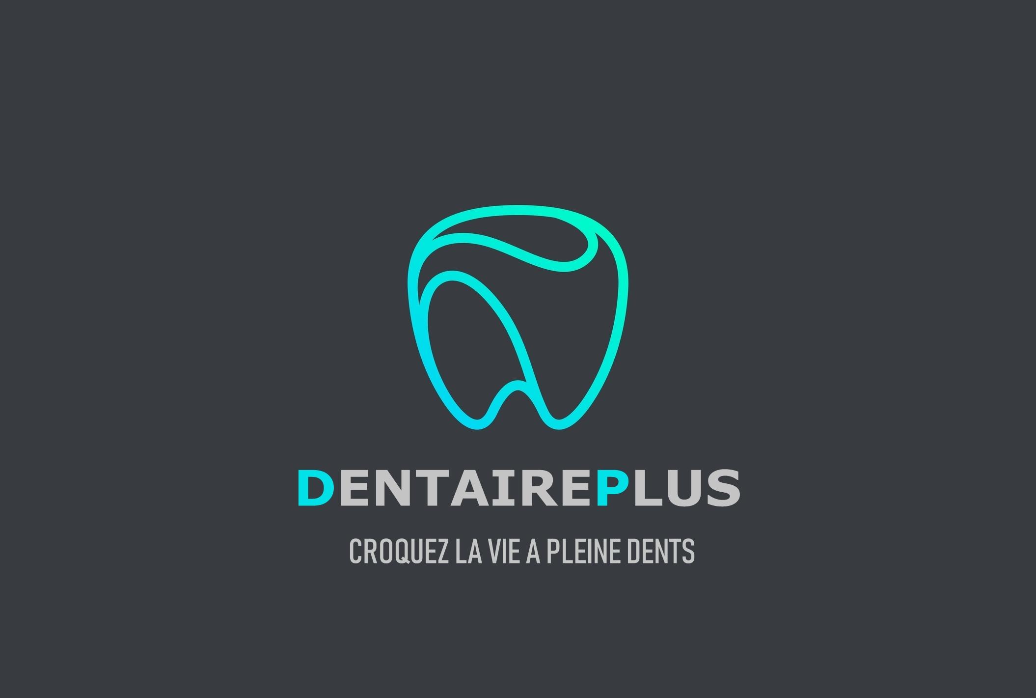 Logo DENTAIREPLUS