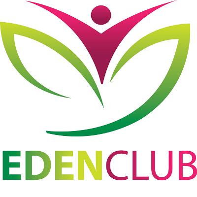 Logo EDEN CLUB