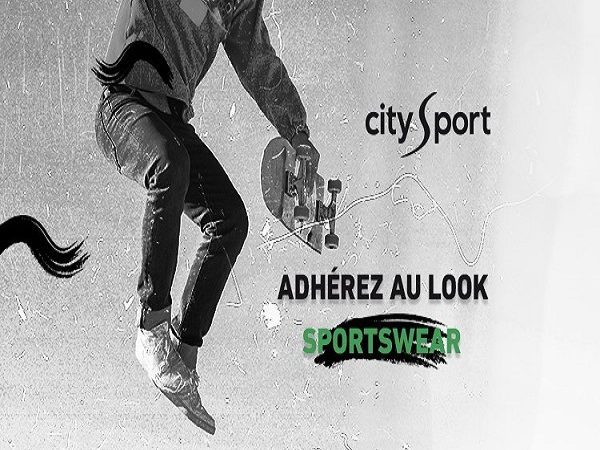 city sport tanger magasin de sport