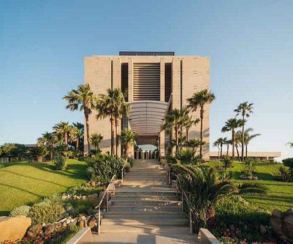 meilleur hotel Mövenpick Hotel & Casino Malabata Tanger 5 étoiles