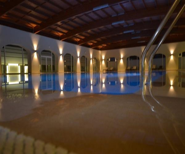 piscine eden club Tanger