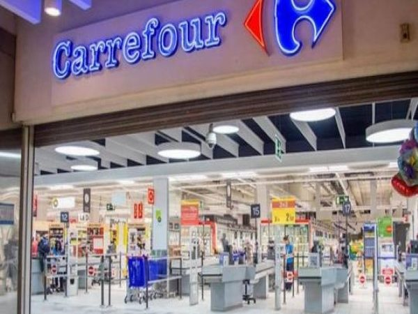 tanger carrefour