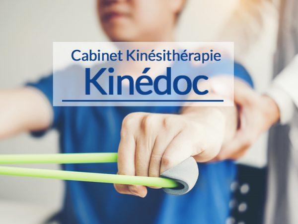 Cabinet Kinedoc Kinésithérapie