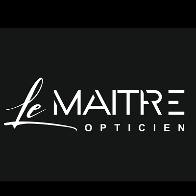 Logo Le Maître Opticien