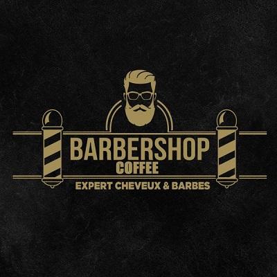 Logo BARBER SHOP COFFEE