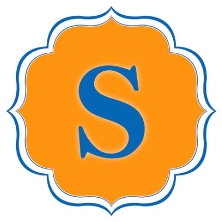 Logo Sarayah food - restaurant indien