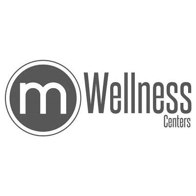Logo m Wellness Centers - CLUB MOVING