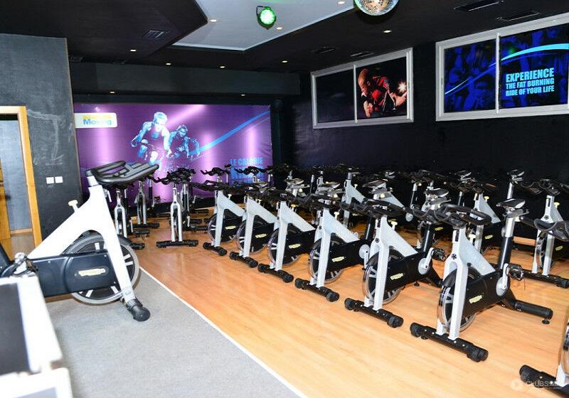 Meilleur salle de sport Tanger