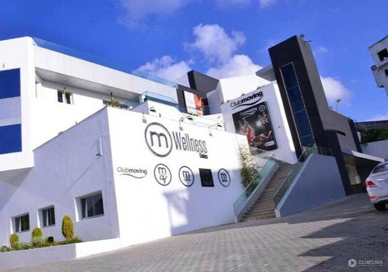 m-wellness-centers-tanger- SALLE DE SPORT TANGER