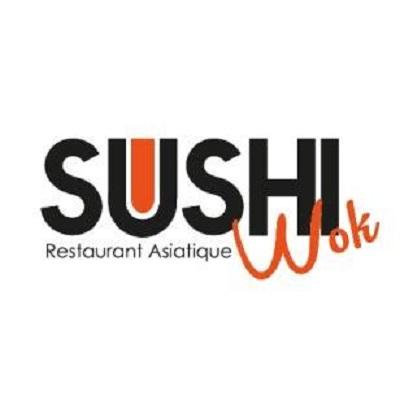 Logo SUSHI WOK TANGER