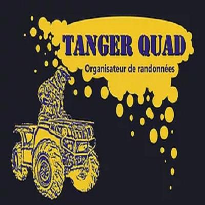 Logo TANGER QUAD MAROC