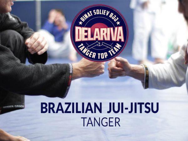 Delariva JJB Tanger