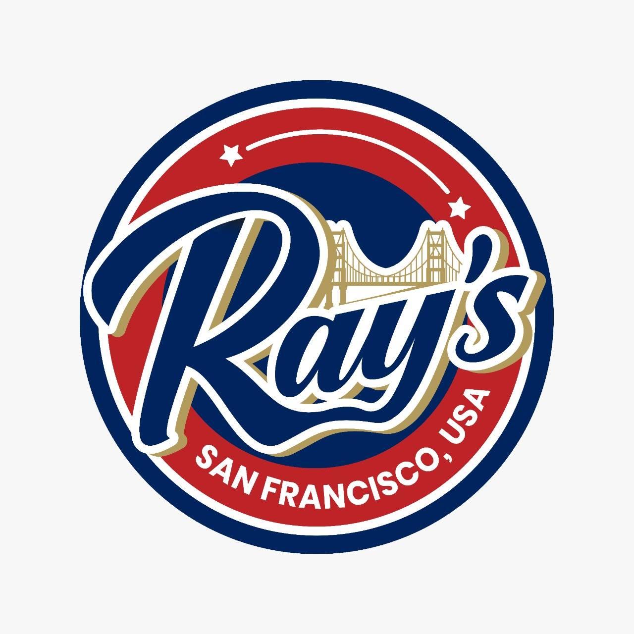 Logo Ray's Sports Café & Restaurant