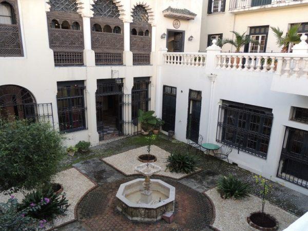 Musée de la Légation américaine à Tanger